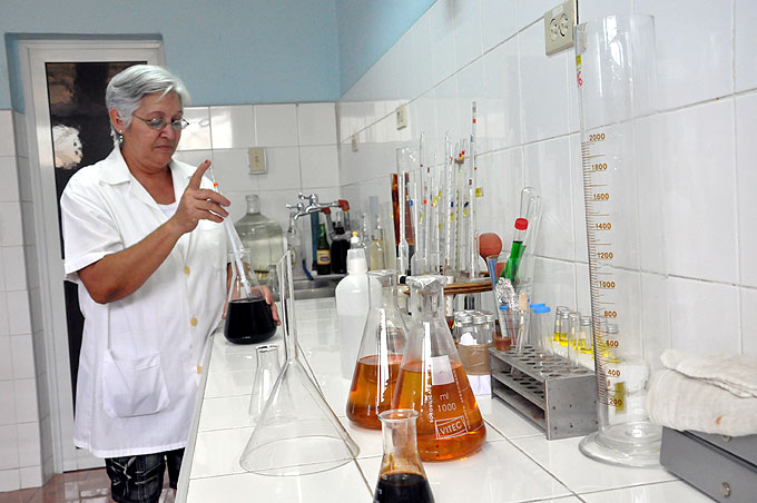 Ministerio del Citma prevé rescatar la reserva científica