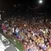Concierto de Alain Daniel clausura XXI Fiesta de la Cubanía, en Bayamo