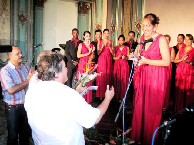 Coro Madrigalista