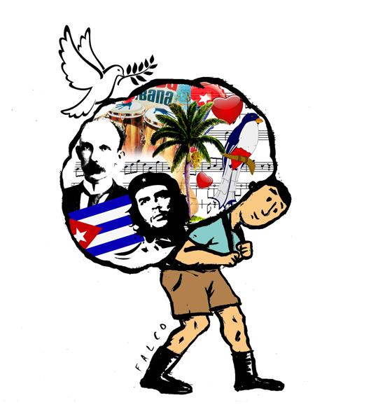 """""""Cuba en mi mochila"""" y una segunda temporada que promete"""