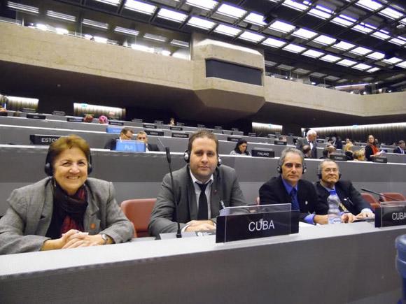Cuba llama a enfrentar causas y consecuencias de la crisis migratoria