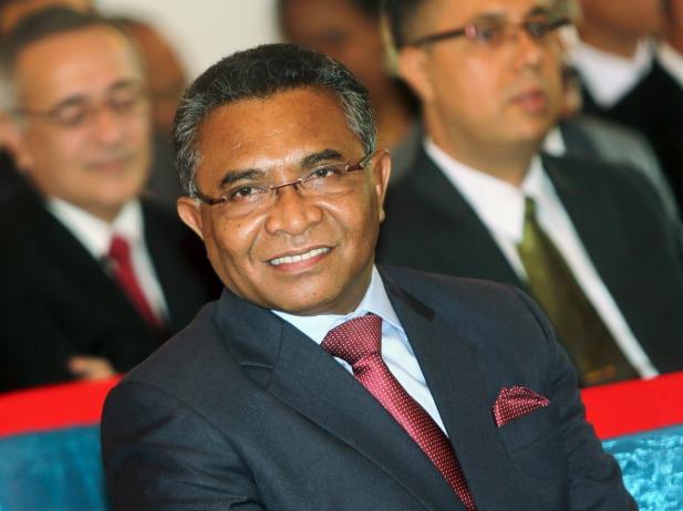 Dr. Rui María de Araujo