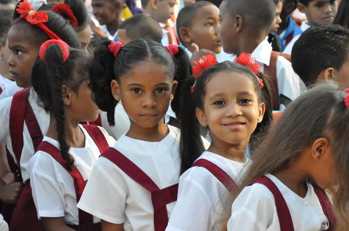 Ingresarán más de 9 mil niños a la Organización de Pioneros, en Granma