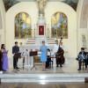 Exsulten retoma la escena bayamesa en la XXI Fiesta de la Cubanía