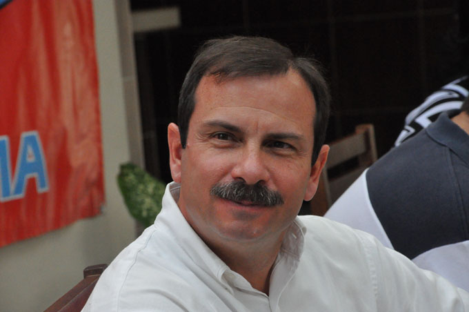 Fernando González Llort: en Cuba, después de la prisión
