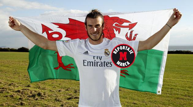 """Bale: """"Quiero hacer feliz al madridismo"""""""