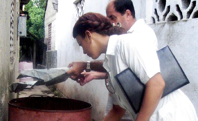 Higiene, Bayamo