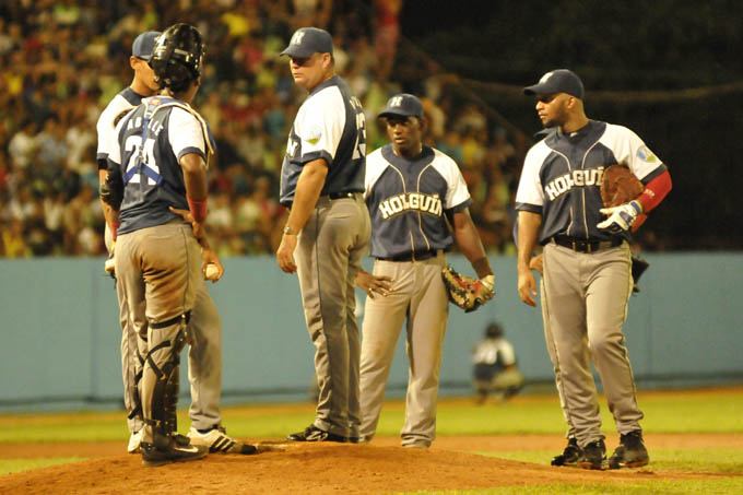 Persiste incertidumbre en torno a clasificación en béisbol cubano