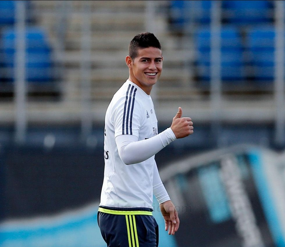 'Operación retorno' para Benzema, Pepe y James