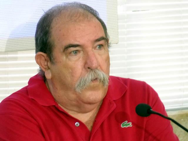 Juan Padrón prestigiará la Fiesta de la Cubanía