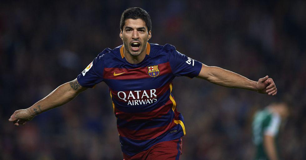 Demasiado Suárez para el Eibar