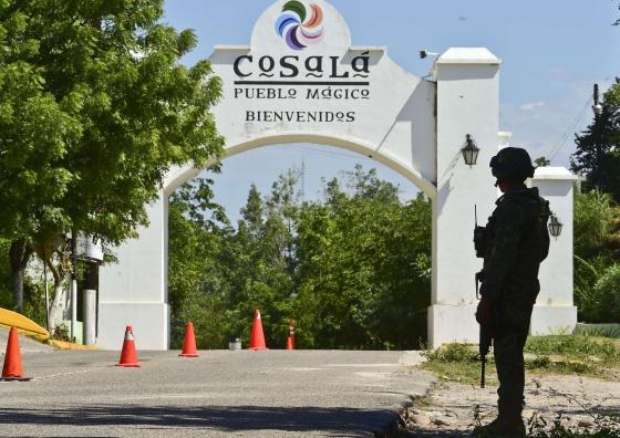 Cooperan México y EE.UU. para recapturar o abatir a El Chapo