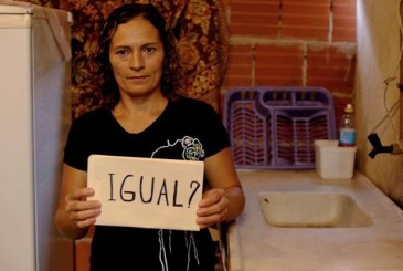 Machismo, América Latina