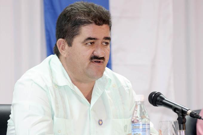 Manuel Santiago Sobrino, Presidente de Gobierno Granma
