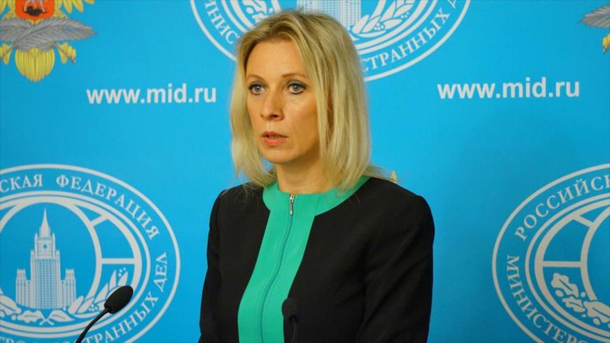 Reprocha cancillería rusa acusaciones sobre civiles muertos en Siria