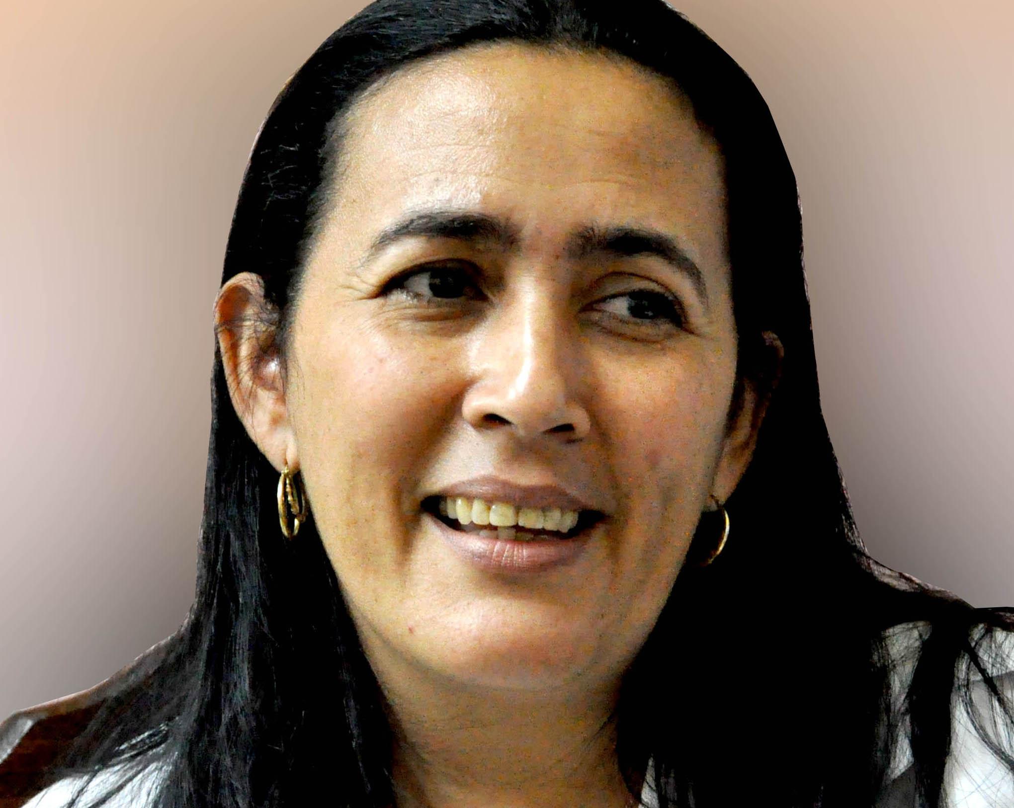 Mariela Véliz Fonseca