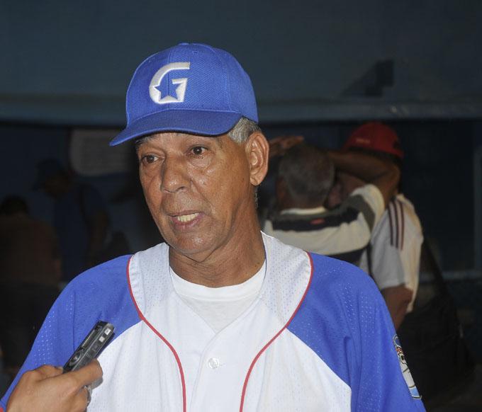 Martí Santos reconoce que la próxima fase será más exigente / FOTO Luis Carlos Palacios Leyva