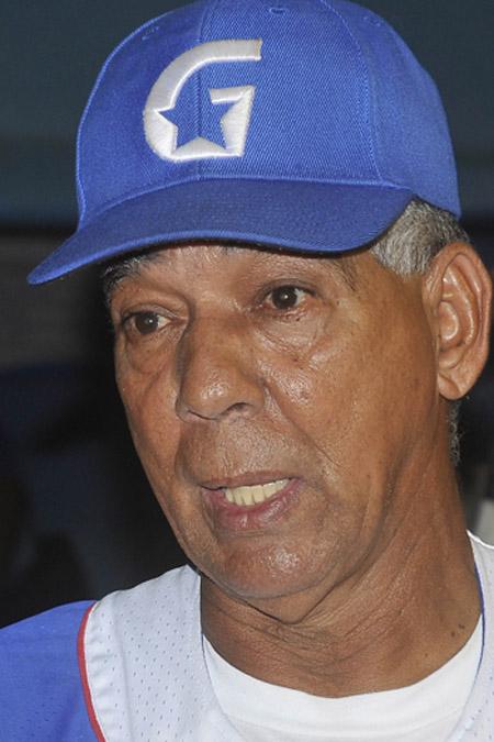 Carlos Martí Santos / FOTO Luis Carlos Palacios Leyva