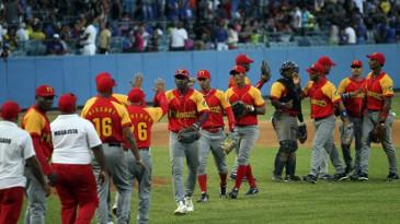 Matanzas, béisbol