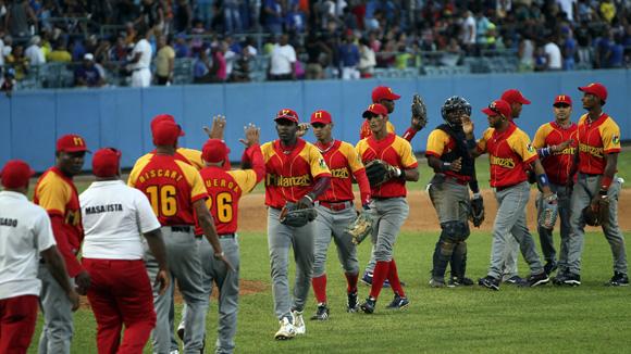 Matanzas busca aumentar opciones de clasificar en el béisbol cubano