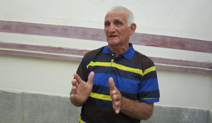 Miguel Sabino Lorente González