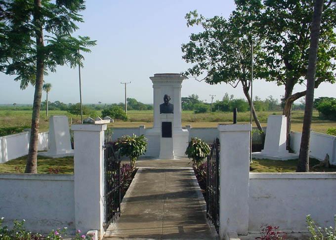 Develarán placa en tres monumentos nacionales
