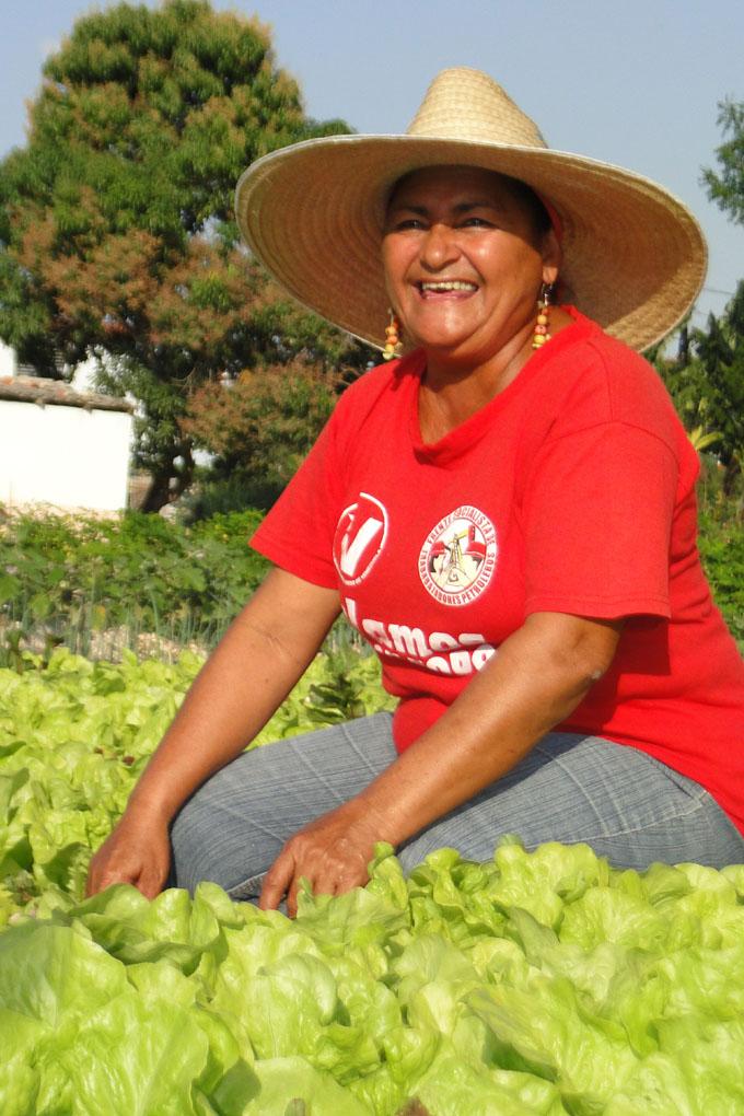 Mujer Rural, Granma