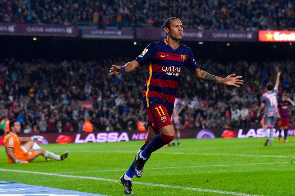 Neymar, el genio cruel