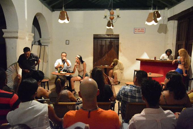 Estrenarán obra La Caja del viento en la Fiesta de la Cubanía