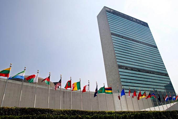 Debate general de Naciones Unidas en penúltima jornada