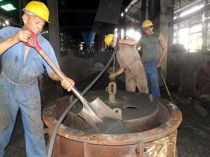 Obreros Azucarreros, Manzanillo