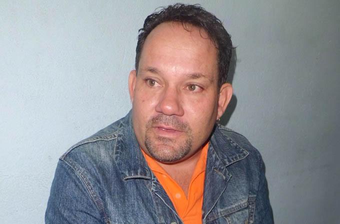 Omar Parada