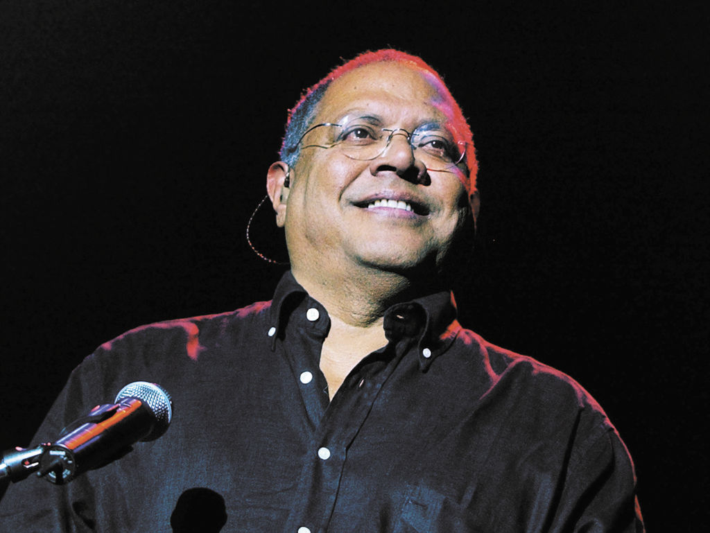 Cubano Pablo Milanés dedicará concierto al Gabo
