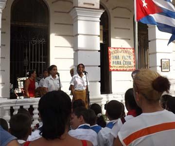 Palacio de Pioneros de Manzanillo abre las puertas a la formación vocacional
