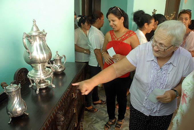 Opciones patrimoniales en la Fiesta de la Cubanía