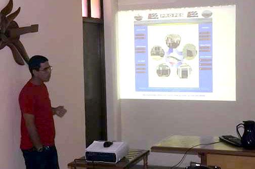 Empresas pesqueras de Cuba en debates científicos desde Manzanillo