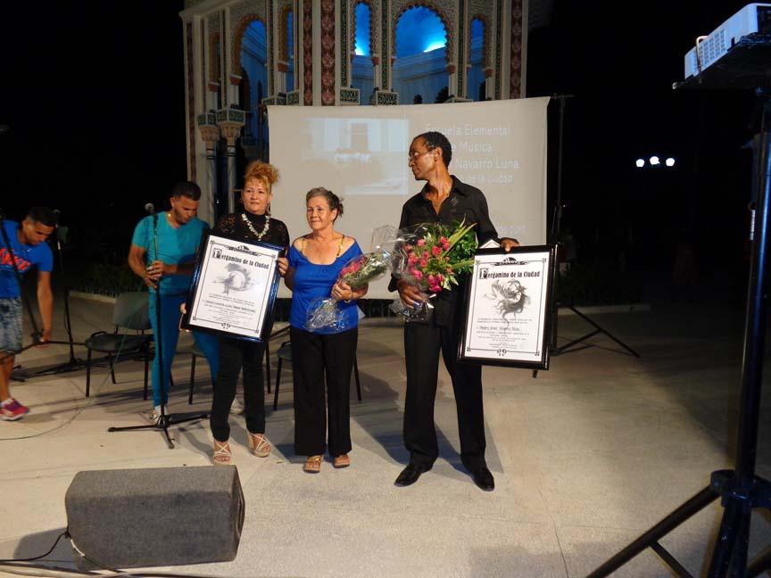 Premio Manzanillo