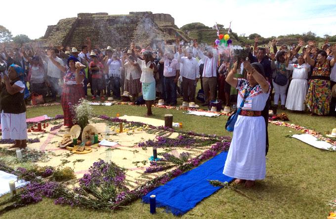 ONU apela a tradiciones indígenas para lidiar con desastres