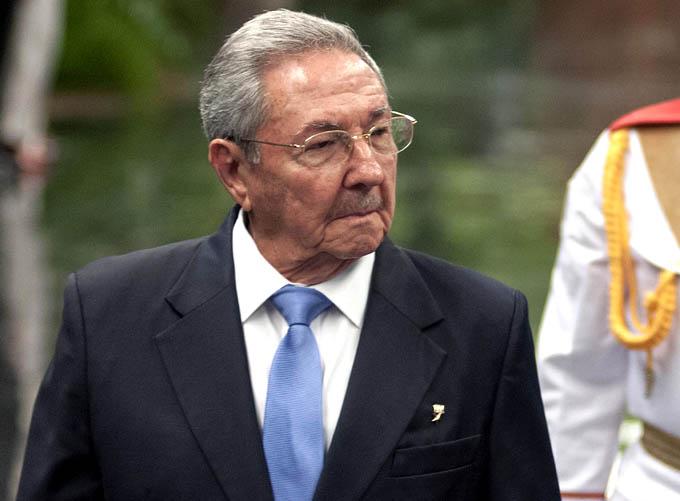 Presidente Raúl Castro realizará visita de Estado a México