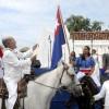 Evocan estreno de la letra del Himno Nacional de Cuba
