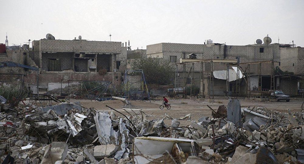 Rusia exige argumentar acusaciones sobre golpes contra hospitales en Siria