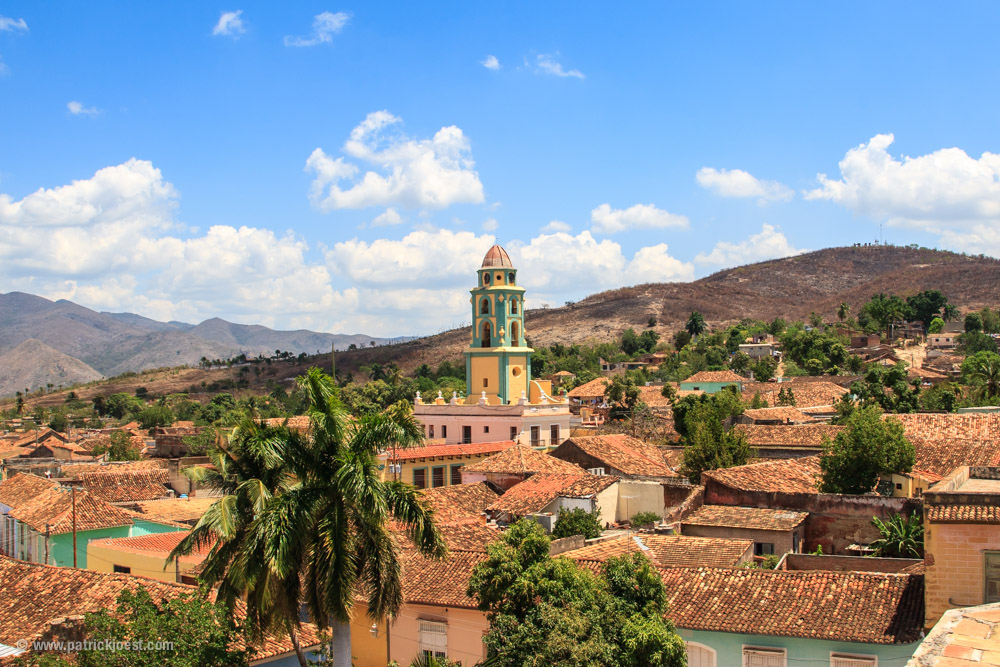 Red de ciudades patrimoniales para salvar la memoria de Cuba