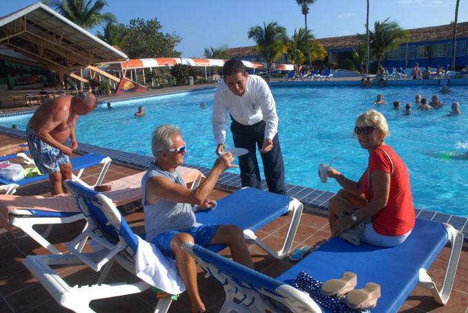 Bloqueo de EE.UU., freno para la afluencia turística a Varadero