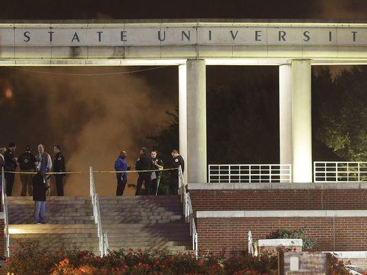 Tiroteo en Universidad de Tennessee, EE.UU., un muerto y tres heridos