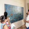Expo Una historia conjunta rinde culto al carácter coloquial del cubano
