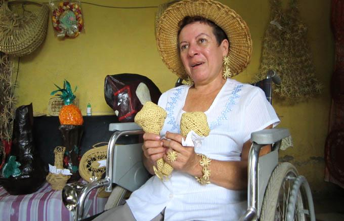 Virgen María Sánchez Rodríguez