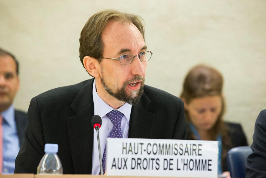 ONU condena ataque contra activistas afganos de derechos humanos
