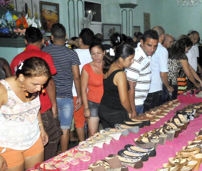 Feria de artesanía Bayart, nuevamente a Fiesta de la Cubanía