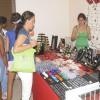 Se insertan nuevos artesanos a la Feria Bayart