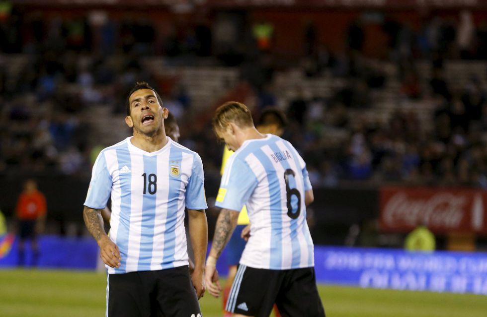 Un lío no es nada sin Messi